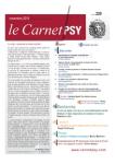 Le carnet psy - ISSN : 1260-5921, n°229 - novembre 2019 - Le corps... renouveau ou retour en grâce