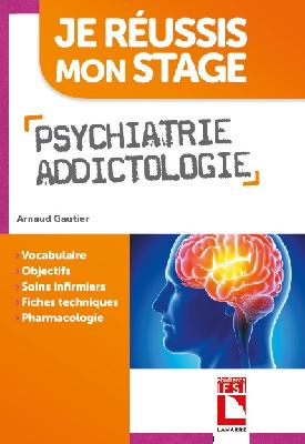 Psychiatrie, addictologie