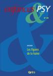 Enfances & psy - ISSN : 1286-5559, n°89 - juin 2021 - Les figures de la haine