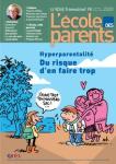 n°634 - janvier - mars 2020 - Hyperparentalité