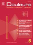 Stimulation vibratoire transcutanée et douleur
