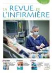 La revue de l'infirmière - ISSN : 1293-8505, n°260-261 - avril 2020 - Le choc septique